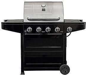 Kenmore 4-Burner Gas Grill Model# 464430111