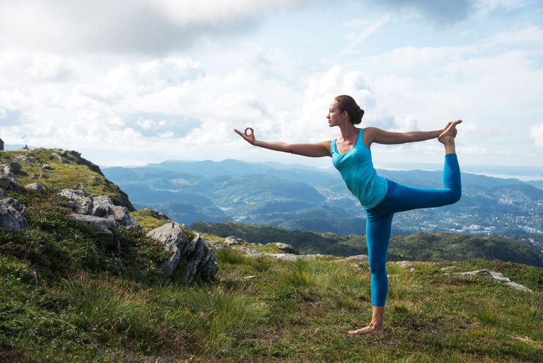 Yoga Festival Clothing