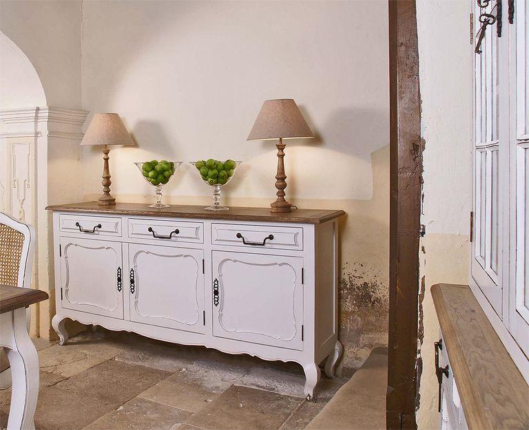 Vitrinas aparadores y alacenas muebles del comedor for Aparadores para comedor