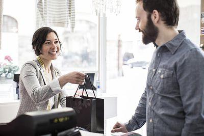 retail job skills