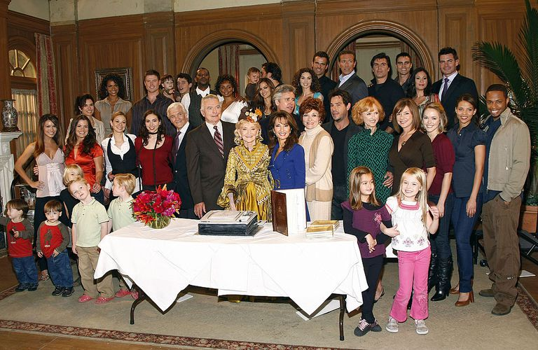 All my Children 10,000th episode