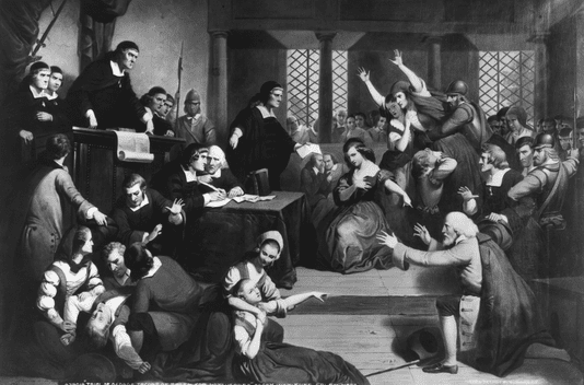 the hysteria surrounding the west memphis witch trials The hysteria surrounding the west memphis witch trials (1560 words, 7 pages) the west memphis witch trialsthe historystarting in early 1692 for a period of 15 months, hysteria broke out in salem, massachusetts.