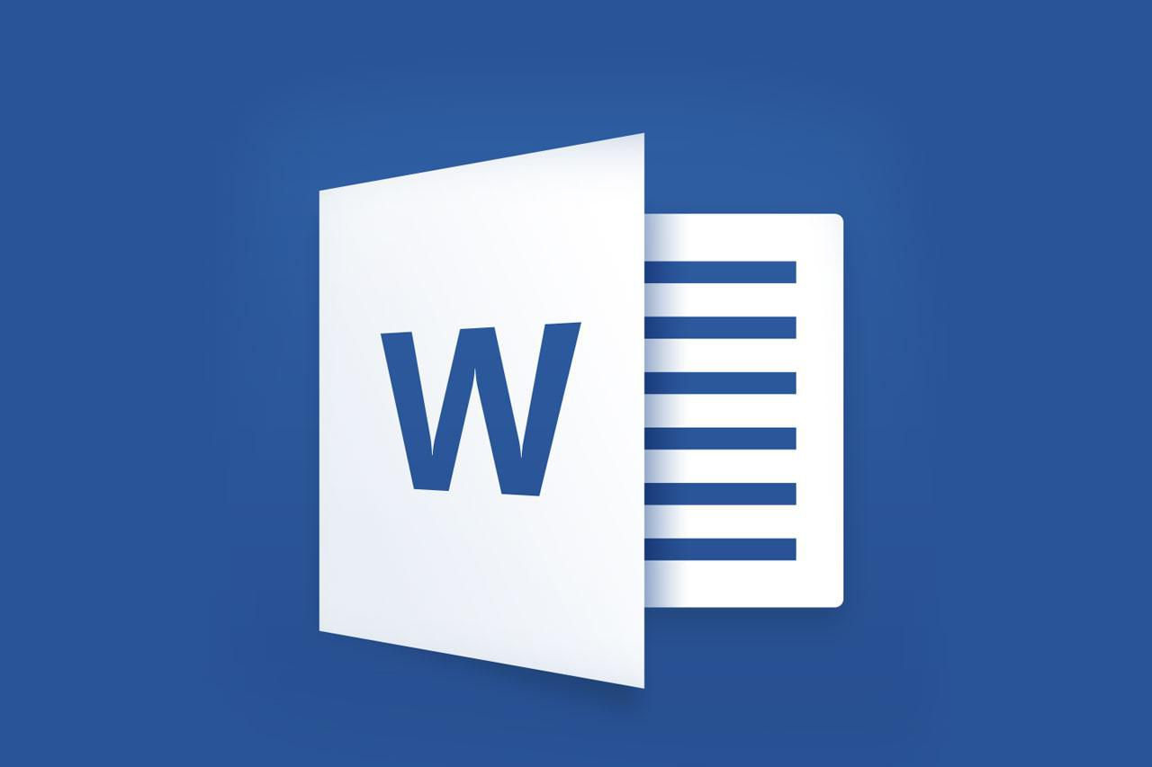 Free Microsoft Word Thank You Letter Templates – Word Cover Template