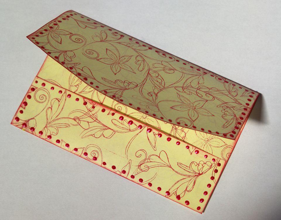 Free Printable Gift Card Envelope Template – Gift Card Envelope Template
