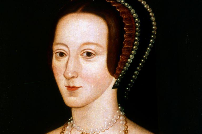 I got Anne Boleyn. Which Tudor Queen Are You?