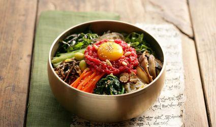 Cookbooks heres a list of the best korean cookbooks written in english forumfinder Gallery