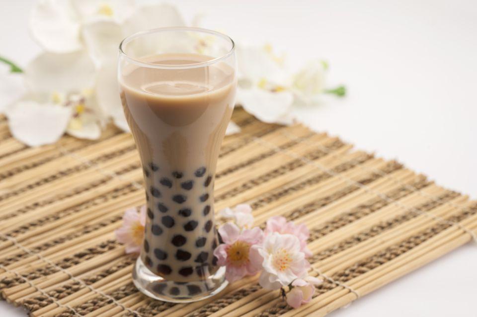 Bubble Tea Drink