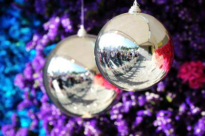 Make Holiday Ornaments Using Chemistry