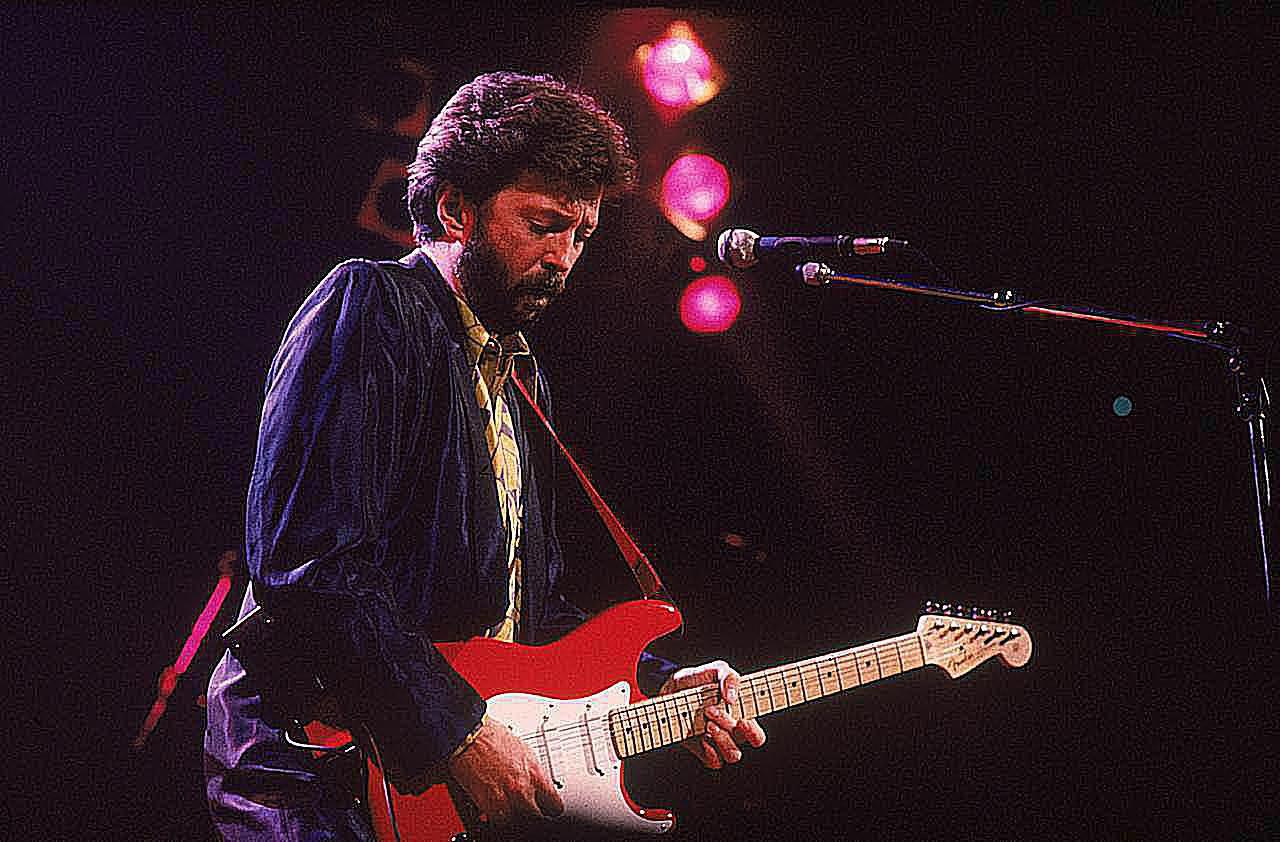 Eric Clapton - YouTube