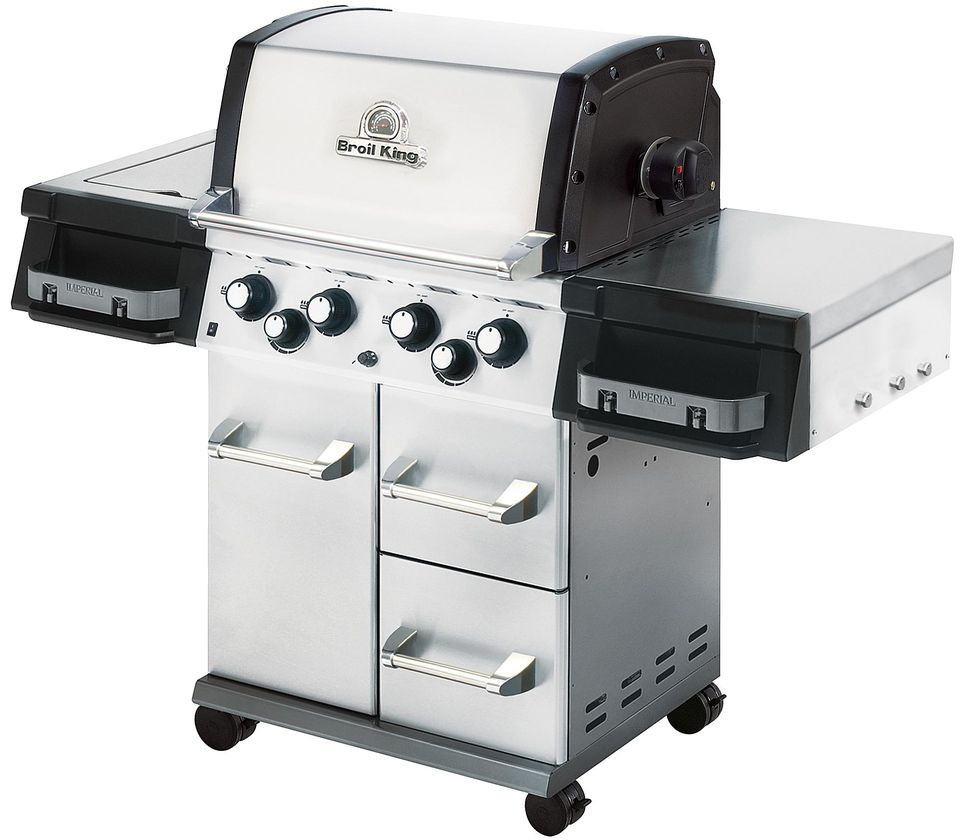 Broil King Imperial 90 Gas Grill