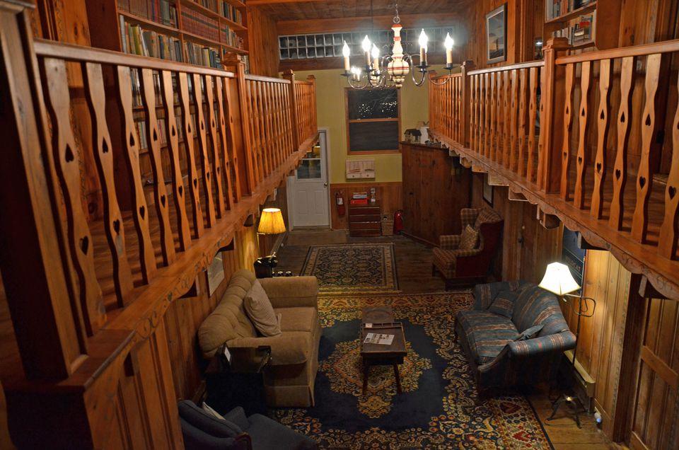 Snowvillage Inn NH
