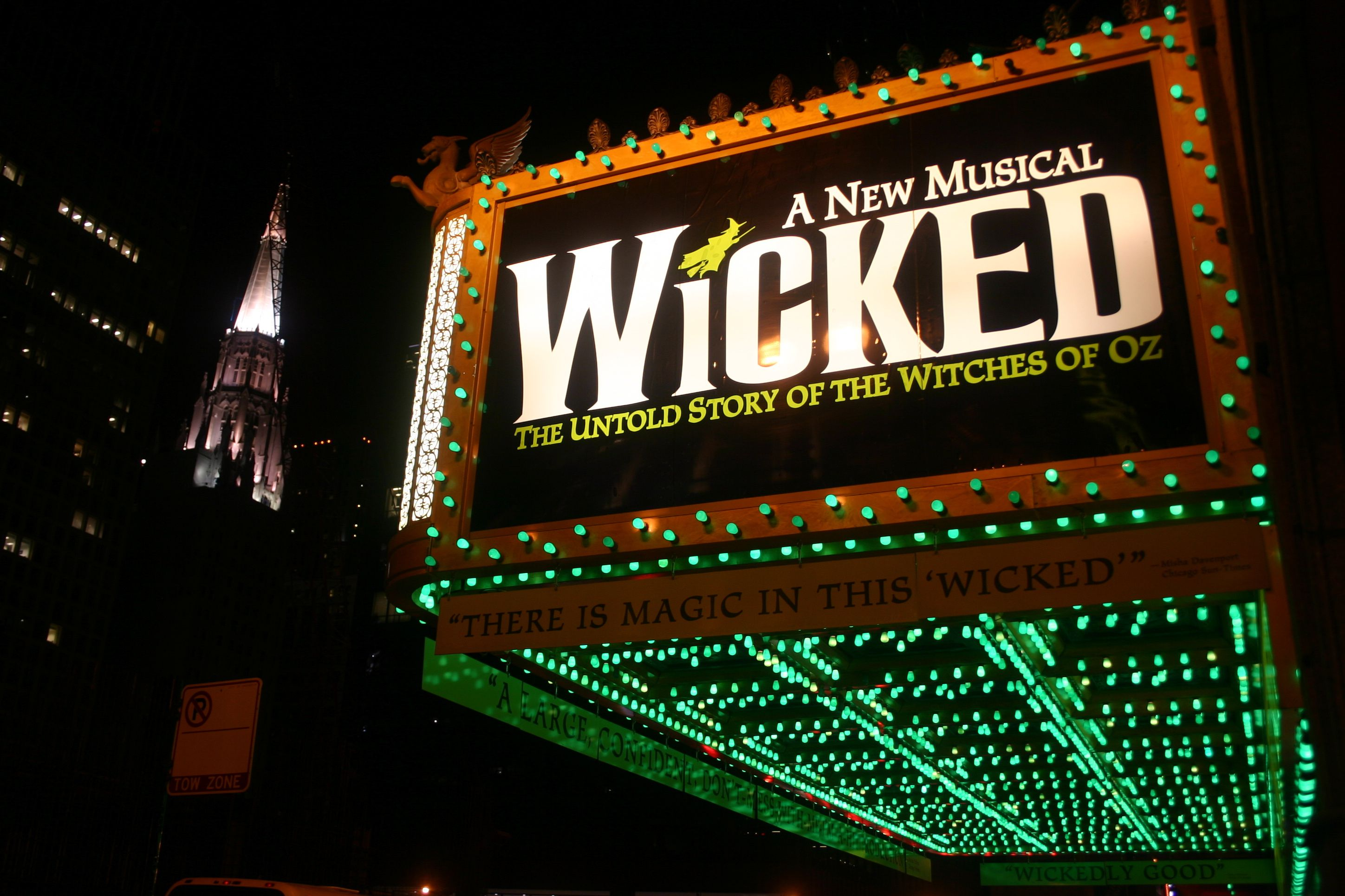 The best broadway shows to see in new york city for Best show to see in new york