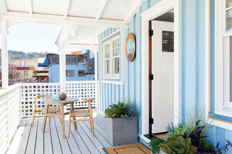 home porch design.  50 Porch Ideas for Every Type of Home