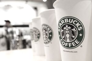 Starbucks Franchise Value