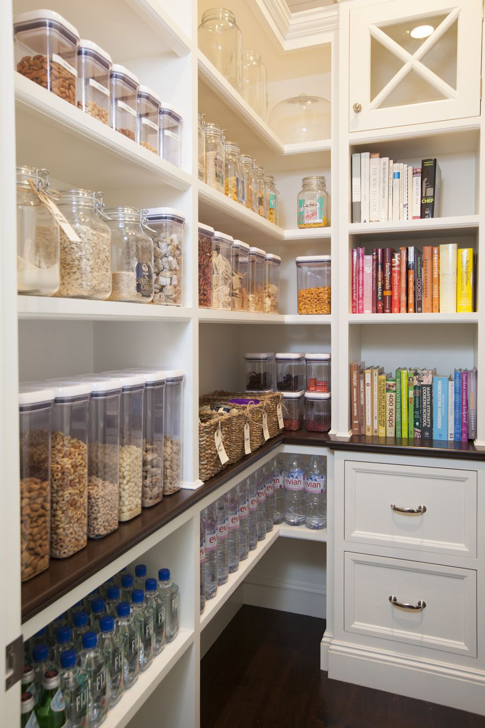 Diy Pantry Staples