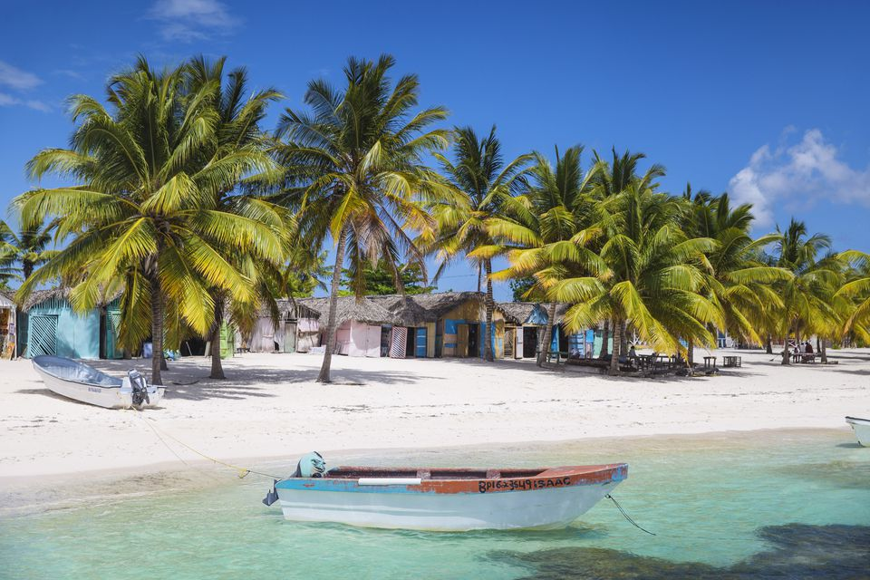Travel Vacation And Holiday Guide To The Dominican Republic