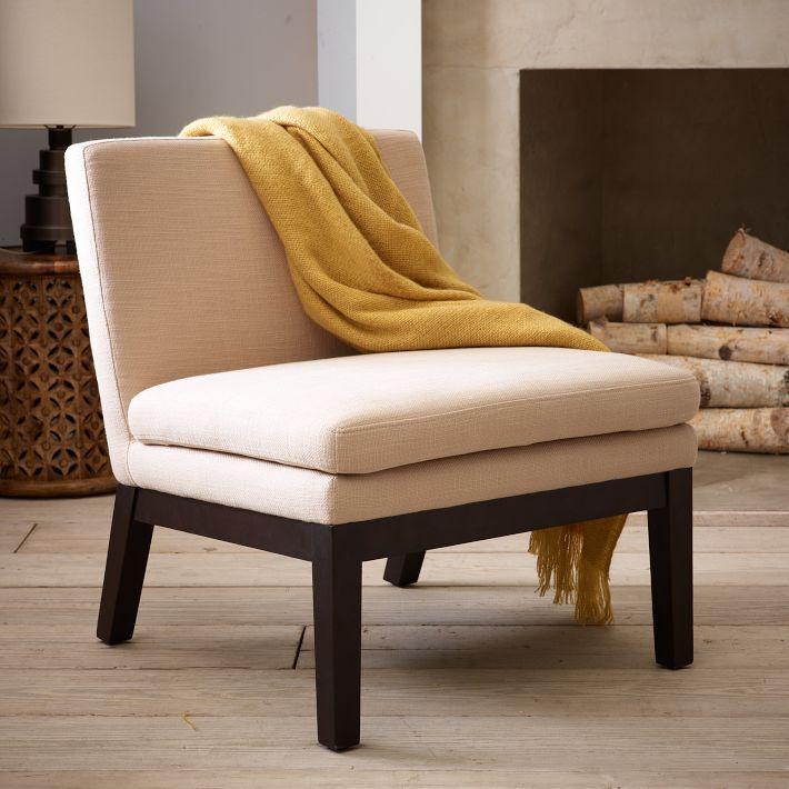 park ware itm madison back slipper korey chair channel ebay
