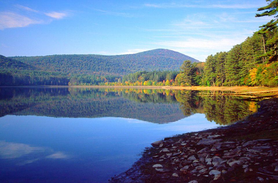 catskill reservoir