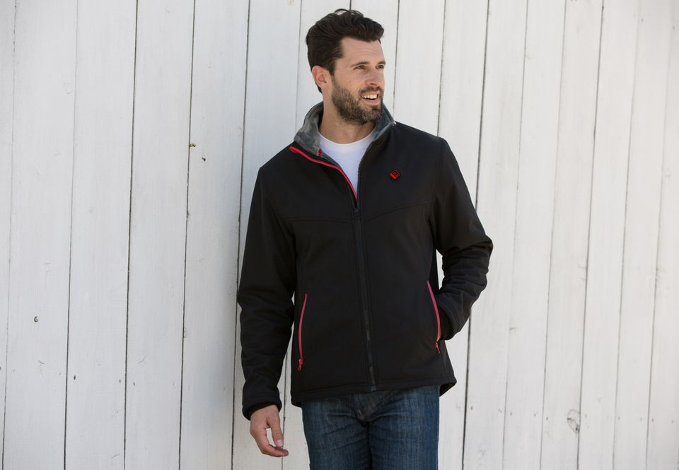 Venture Heat Softshell Jacket