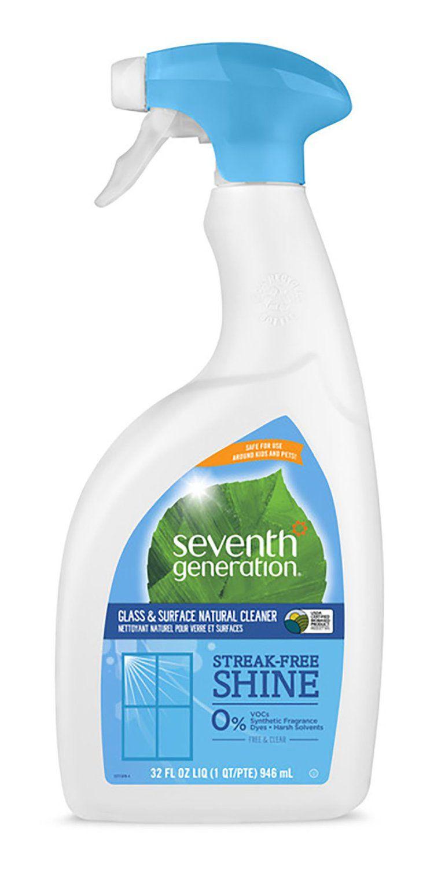 seven best glass cleaners - Window Cleaner Job Description