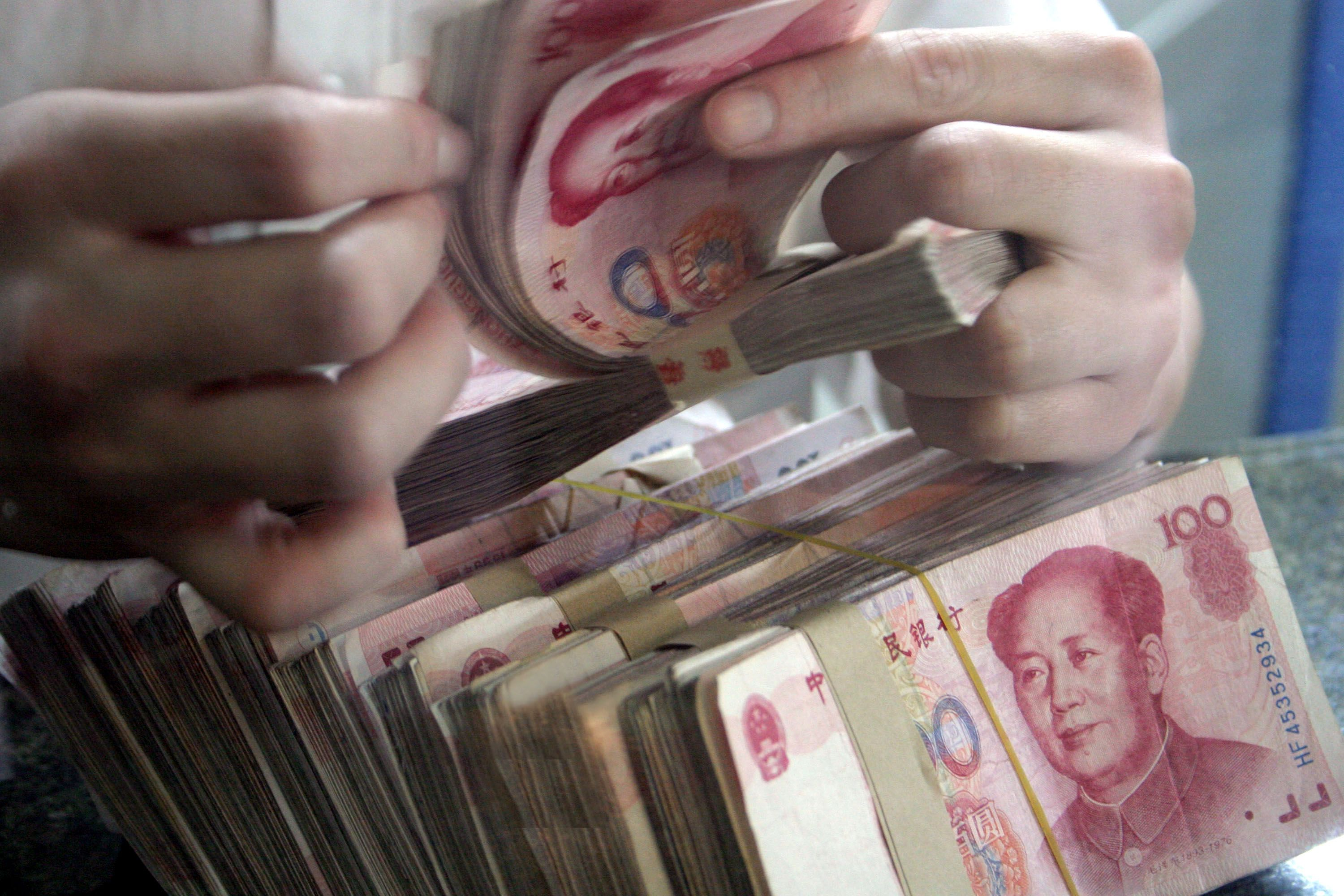 The money used in china is called the rmb or renminbi buycottarizona Gallery