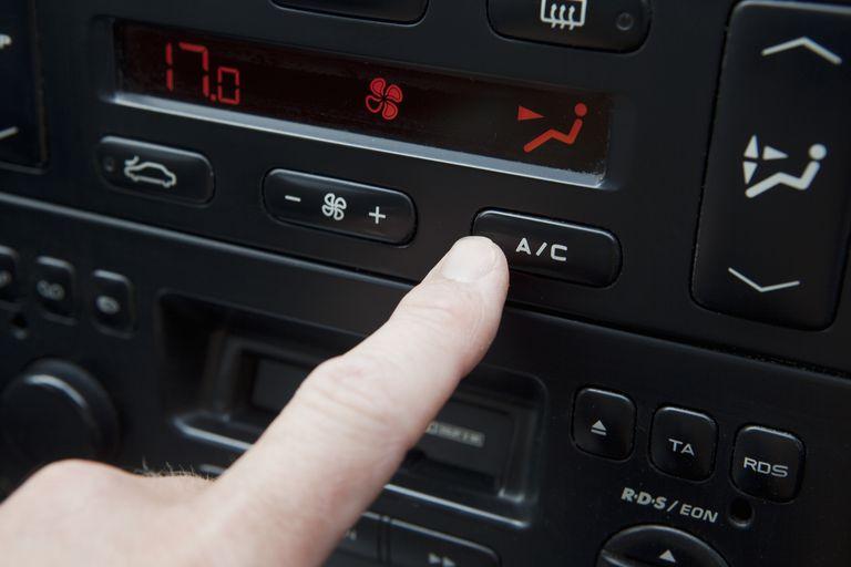air conditioning alternative