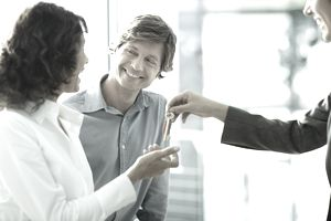 Picture of How to Choose the Best Tenant for Your Rental