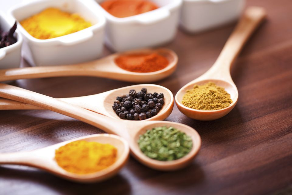 Moorish Spice Mixture - Moorish Spice Blend