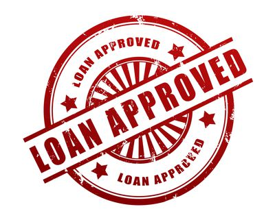 Home Loan Preapproved