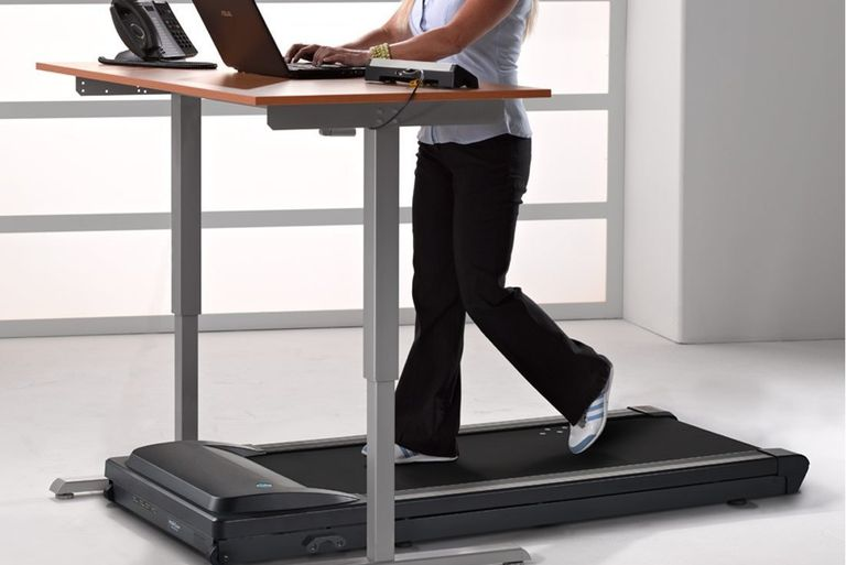LifeSpan TR 1200-DT3 Under Desk Treadmill