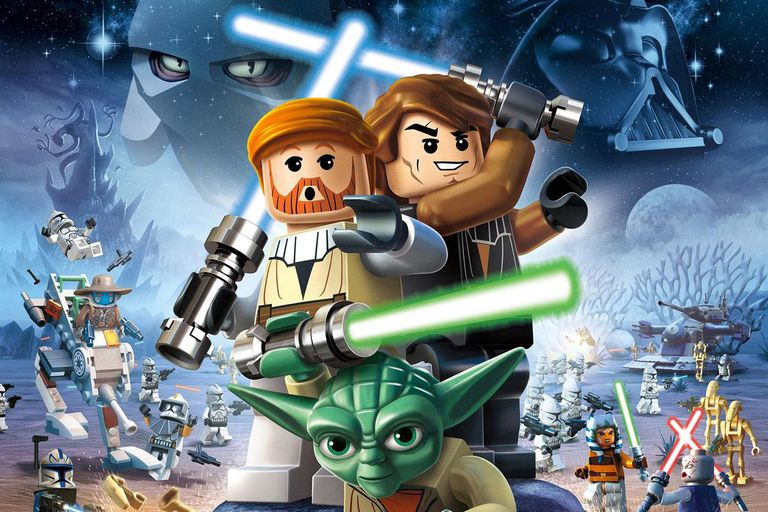 Lego Star Wars 3: The Clone Wars Cheats for PS3