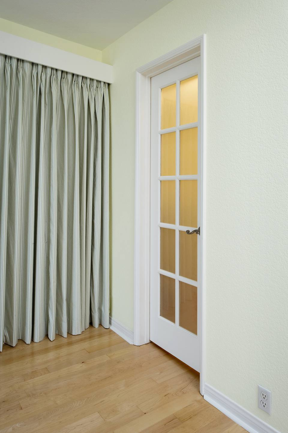 title | Closet Door Ideas