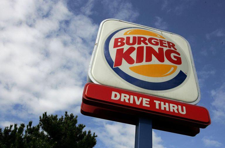 Burger King Reports Q1 Earnings Up 82 Percent