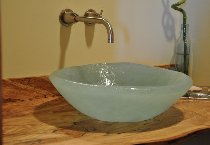 recycled bathroom sinks recycled bath sinks green gorgeous amp unique 14107