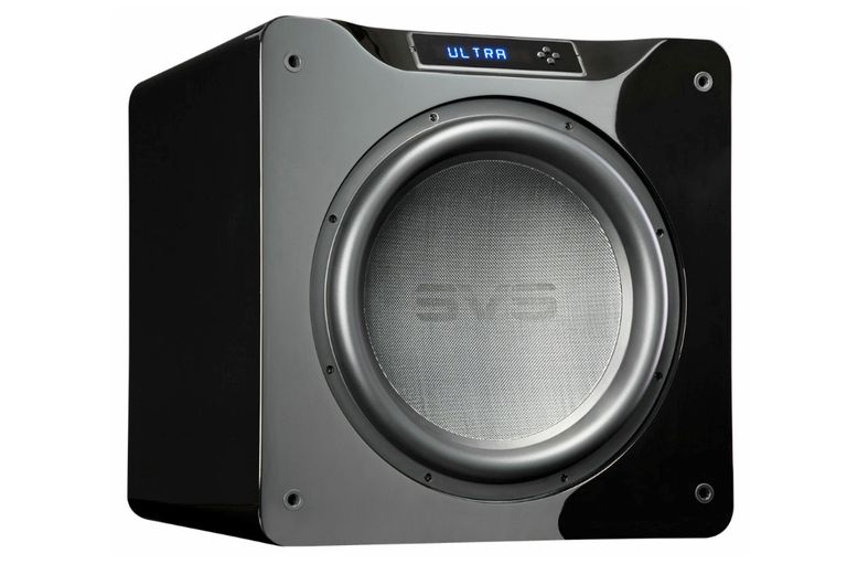 SVS SB16 16-inch Powered Subwoofer
