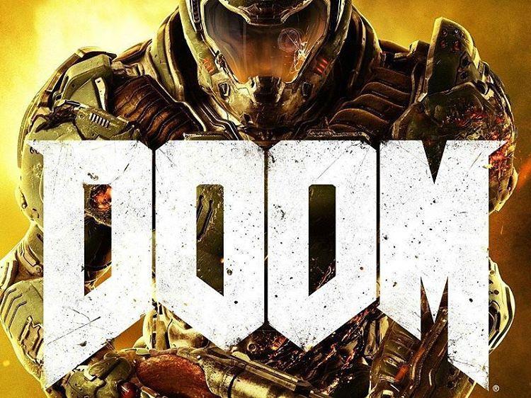 Doom xbox game walkthrough