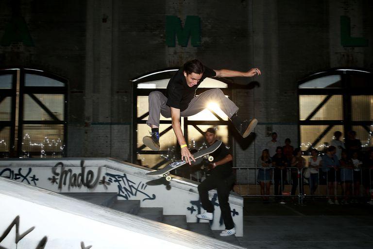how to get sponsored skateboarding