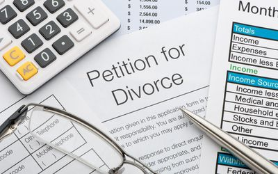 What is contempt of court after divorce pro se petition for divorce paperwork solutioingenieria Image collections