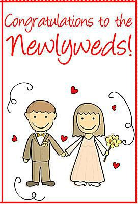 Crafty image pertaining to free printable wedding cards
