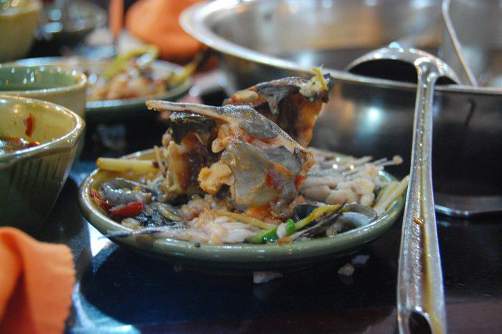 What to expect in china culture shock for Authentic chinese cuisine