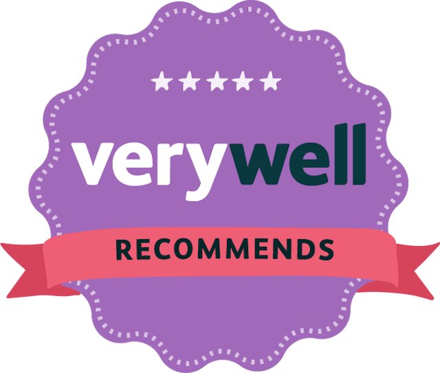 Verywell Family Badge