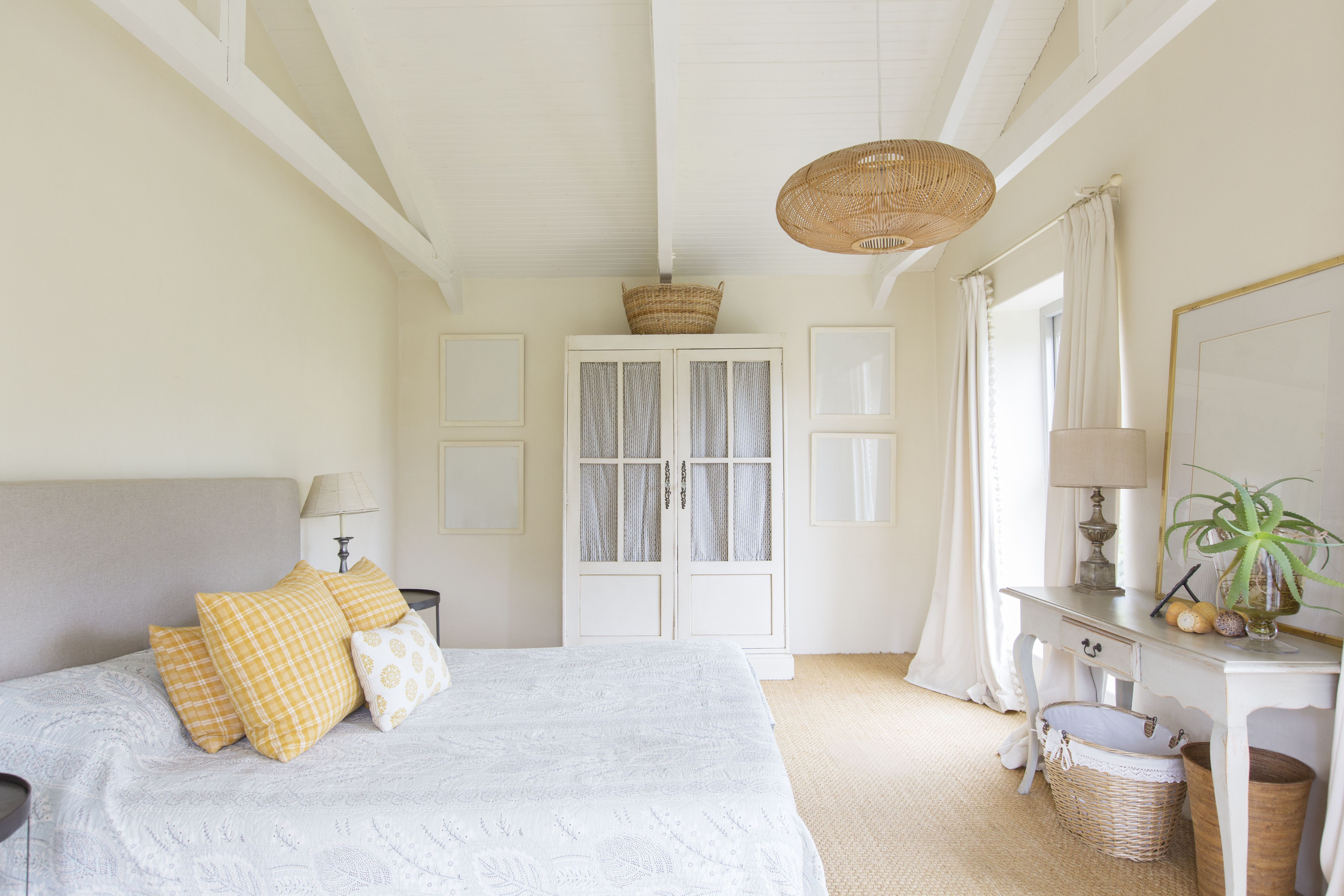 Get Home Design Ideas: Get Rid Of Bedroom Clutter. Here's What To Toss