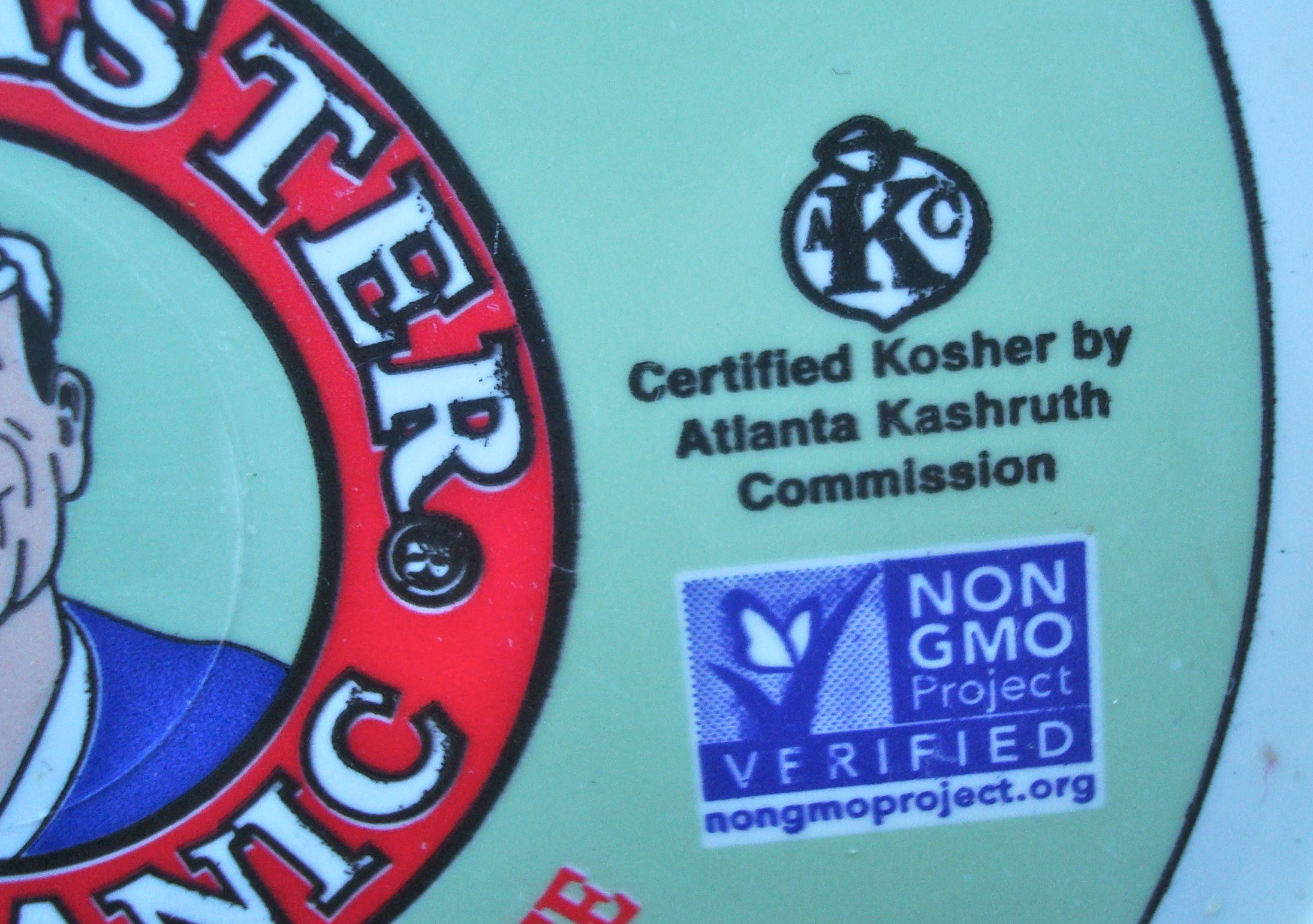 A guide to kosher symbols and certifications biocorpaavc