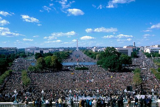 Million Man March