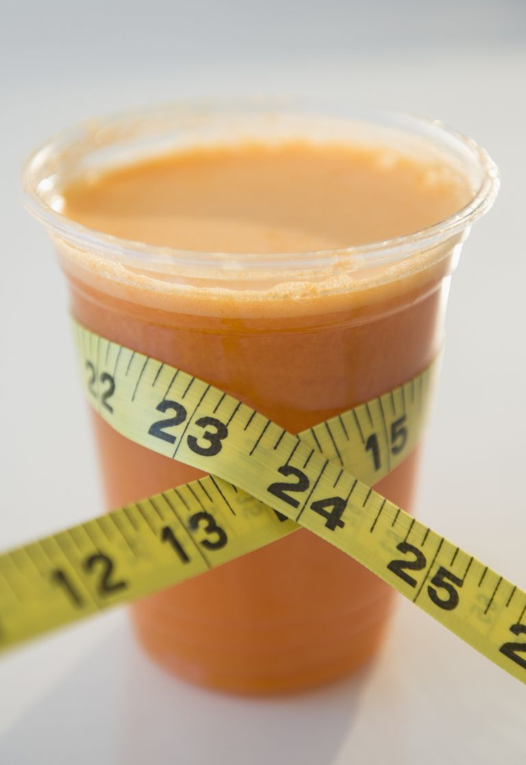 Fad diets promise fast weight loss.