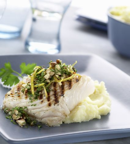 Image Result For Baked Cod With Beurre Blanc Sauce Recipe