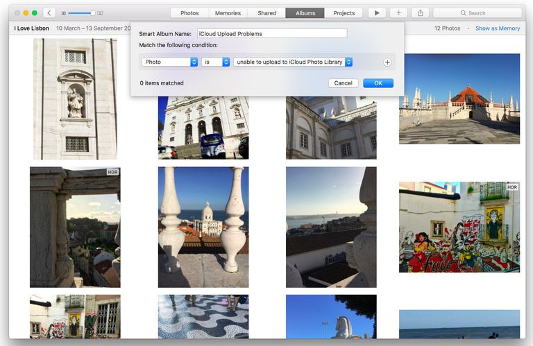 how to download photo albums from icloud mac