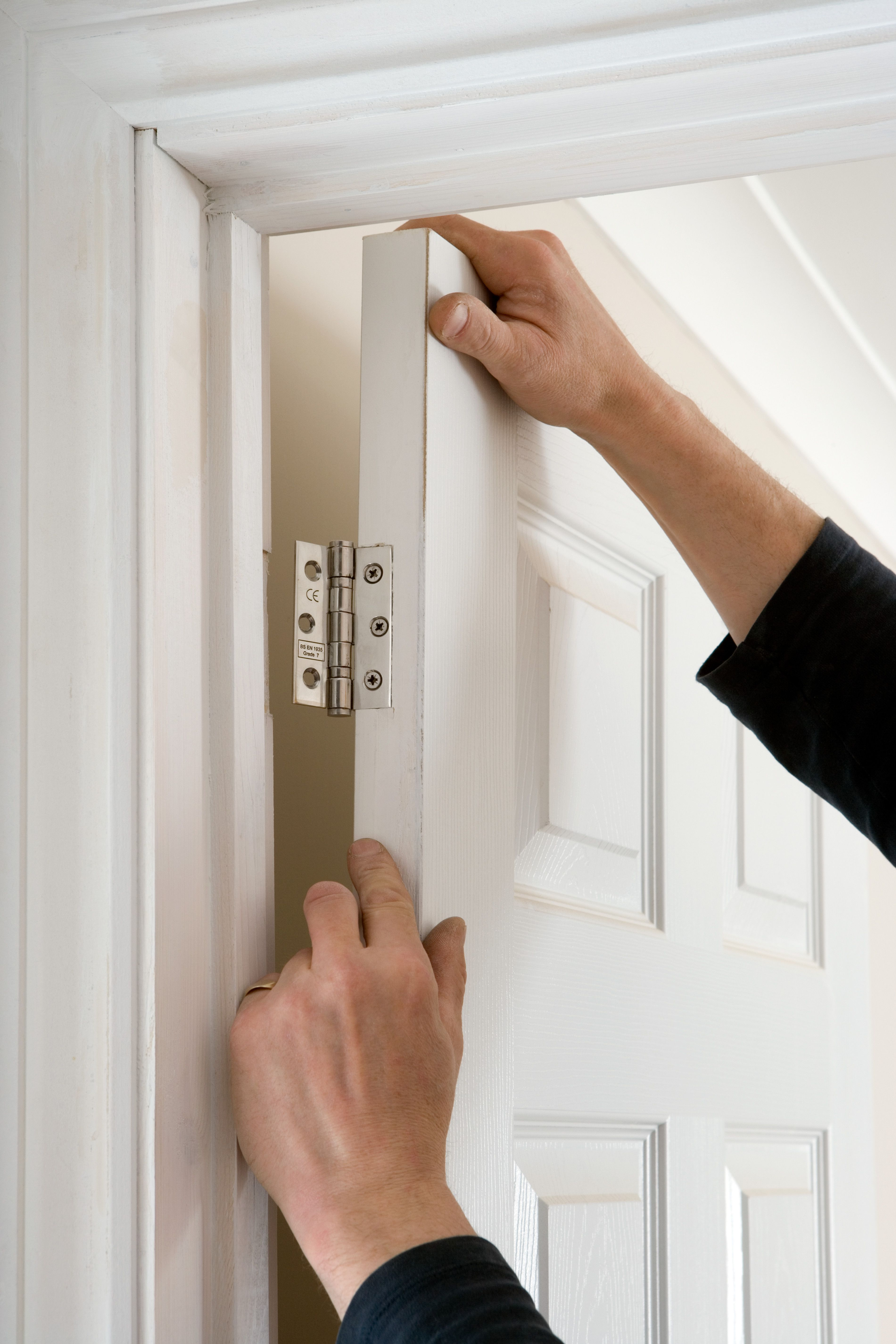 10 Types Of Door Hinges Are You Using The Right One