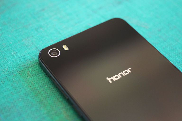 Huawei Honor phone