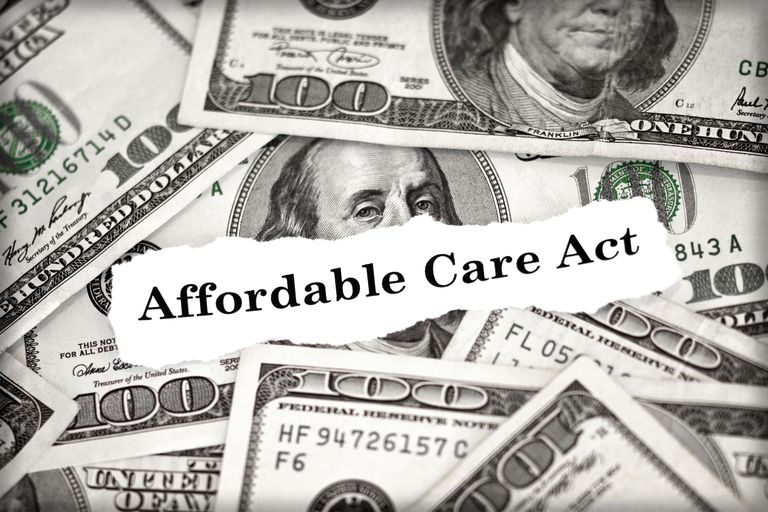 Affordable Care Act Obamacare Medicare